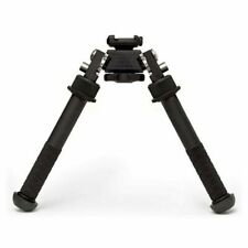 Atlas Bipod BT10 V8 with 1913 Picatinny 2 Screw Rail Mount