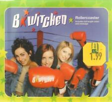 Bewitched(CD Single)Rollercoaster CD1-