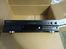 Pioneer Pdr-509 Cd Compact Disc Digital Recorder