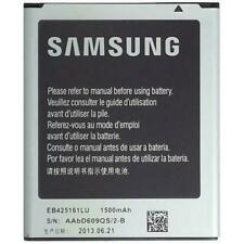 Lot Of 10 - Oem Battery Eb-L1M7Flu Samsung Galaxy S3 Mini i8160 i8190 1500mAh