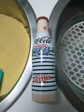 Bouteille coca-cola jean-paul Gaultier