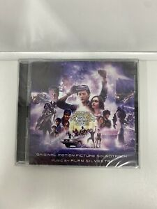 READY PLAYER ONE - SOUNDTRACK CD 2018 - New And Sealed