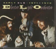Early ELO (1971-73) E.L.O. Electric Light Orchestra 2CD