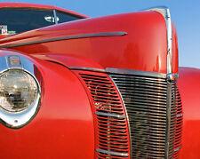 1930s Ford Vintage Sport Car Hot Rod 1 24 Race Model T A GT Antique 12 Metal 18