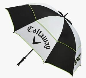 "NEW Callaway 2021 Epic 68"" Umbrella - Drummond Golf"