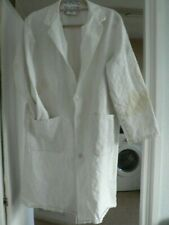 NATO Lab Coat / Overall, UK size 14 fire resistant