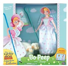 Toy Story Signature Collection Bo Peep & Sheep Doll