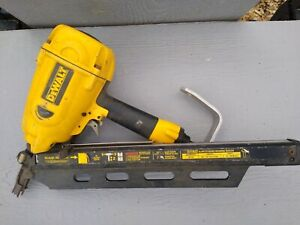 Dewalt PARTS ONLY Model D51822 Clipped Head Framer