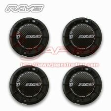 RAYS gramLIGHTS 57 Transcend Centre Caps (4P) Small ring set