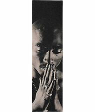 Primitive Skateboards Grip 2Pac Blessed Tupac Limited Edition Deck Tape 9x33""