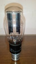 WESTERN ELECTRIC 422A/274B 5U4G  ( By National Union )  Vacuum Tube 78/74 - NICE