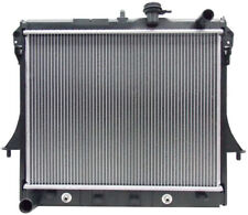 Radiator For 06-12 Chevy Colorado GMC Canyon Hummer H3 Great Quality