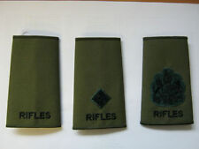 Infantry 2000 to Present Decade Collectable Shoulder Badges