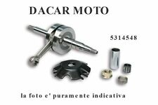 5314548 ALBERO MOTORE MALOSSI MALAGUTI F12 DIGIT KAT-PHANTOM 50 2T LC euro 2
