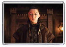 Game Of Thrones Arya Stark Maisie Williams Fridge Magnet 01
