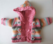 George Girls' Jumpers and Cardigans 0-24 Months
