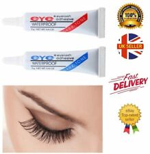 Eye  Eyelash Semi-Permanent Individual Adhesive Dark Tone Glue Available In 7G