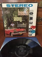 Eddie Heywood - Breezin' Along With The Breeze - Mercury SR-60115 LP