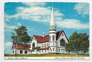 PRINCE EDWARD ISLAND St. Mary's Church