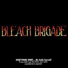 We Are Hex - Bleach Brigade [New Vinyl]