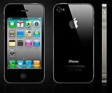 Apple IPHONE 4 - 16GB - Schwarz - O2