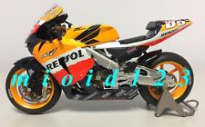1/12 - HONDA RC211V  - HAYDEN - World Champion 2006 - Die-cast [ Altaya - IXO ]