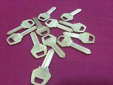 Corbin by Star CO88/CO87 Key Blanks, Set of 12 - Locksmith