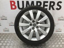 "AUDI A1 2012 16""  GENUINE ALLOY WHEEL 8X0601025BB  7JX16H2ET34"