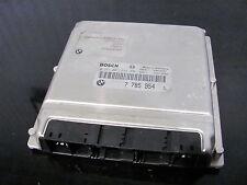 Calculateur ECU BOSCH 0281001844 DME 7785954  BMW E38 740d