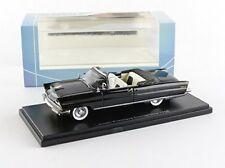 neo 1/43   lincoln  premiere convertible  1956  neo46065