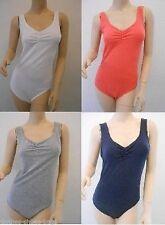 Topshop Body V Neck Tops & Shirts for Women