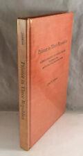 PRINTER IN THREE REPUBLICS BIBLIOGRAPHY OF SAMUEL BANGS BY JOHN JENKINS TEXAS