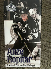 Limited Edition Anze Kopitar Bobblehead