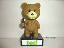 """Ted the Bear"" wackelkopf-personaggio con Sound Wacky Wobbler Bobble Head FUNKO Orso"