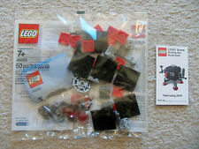 LEGO Movie - Monthly Mini Build - Rare 40095 Micro Manager Feb 14 - New w/ Card