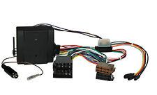 LFB Adapter Lenkrad Anbindung Radio für Fiat Bravo Typ 198 2007-2014 Sony
