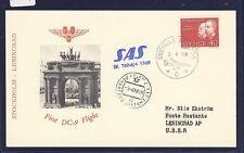 38804) SAS FF Stockholm-Leningrado 6.4.68