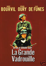 La grande vadrouille Bourvil French movie poster #2