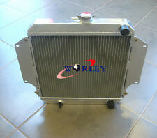ALUMINUM Radiator SUZUKI SIERRA 2Dr SPFTOP / HARDTOP SJ410/413 7/81-3/96 Manual