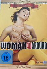 DVD Woman around 40 -Volume 6-8 Special Edition 3 Filme - Erotik NEU