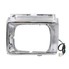 New listing Rh Head Lamp Door Fit Toyota Hilux Ln30 Rn31 36 Ln40 Rn46 Regular Cab Pickup 2Wd