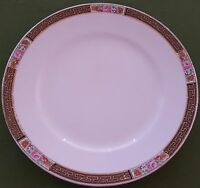 Homer Laughlin China Side Plate D 2 L Made in USA Vintage