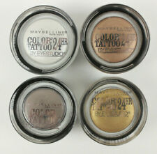 Maybelline New York Color Tattoo 24 Hr Cream Eyeshadow Choose Color Eye Makeup