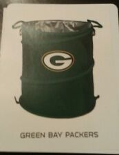 Green Bay Packers Official 3-in-1 Cooler by Logo Chair Inc.