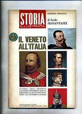 STORIA ILLUSTRATA#GIUGNO 1966 N.103#SPECIALE 1866#Mondadori