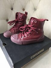 Converse Toddler Boots 10.5