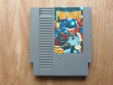 Punch-Out NES Video Game Cartridge (Nintendo Entertainment System, 1990)