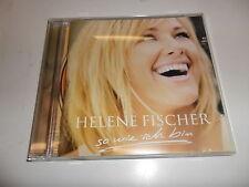 CD  Helene Fischer - So wie ich bin