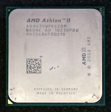 AMD Athlon II X4 635, 4x2,9 GHz – ADX635WFK42GMI #2262