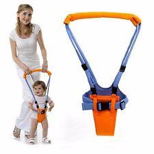 Bebé Niño Carritos Bebé Caminar Cinturón Con Asa Paseo Asistente